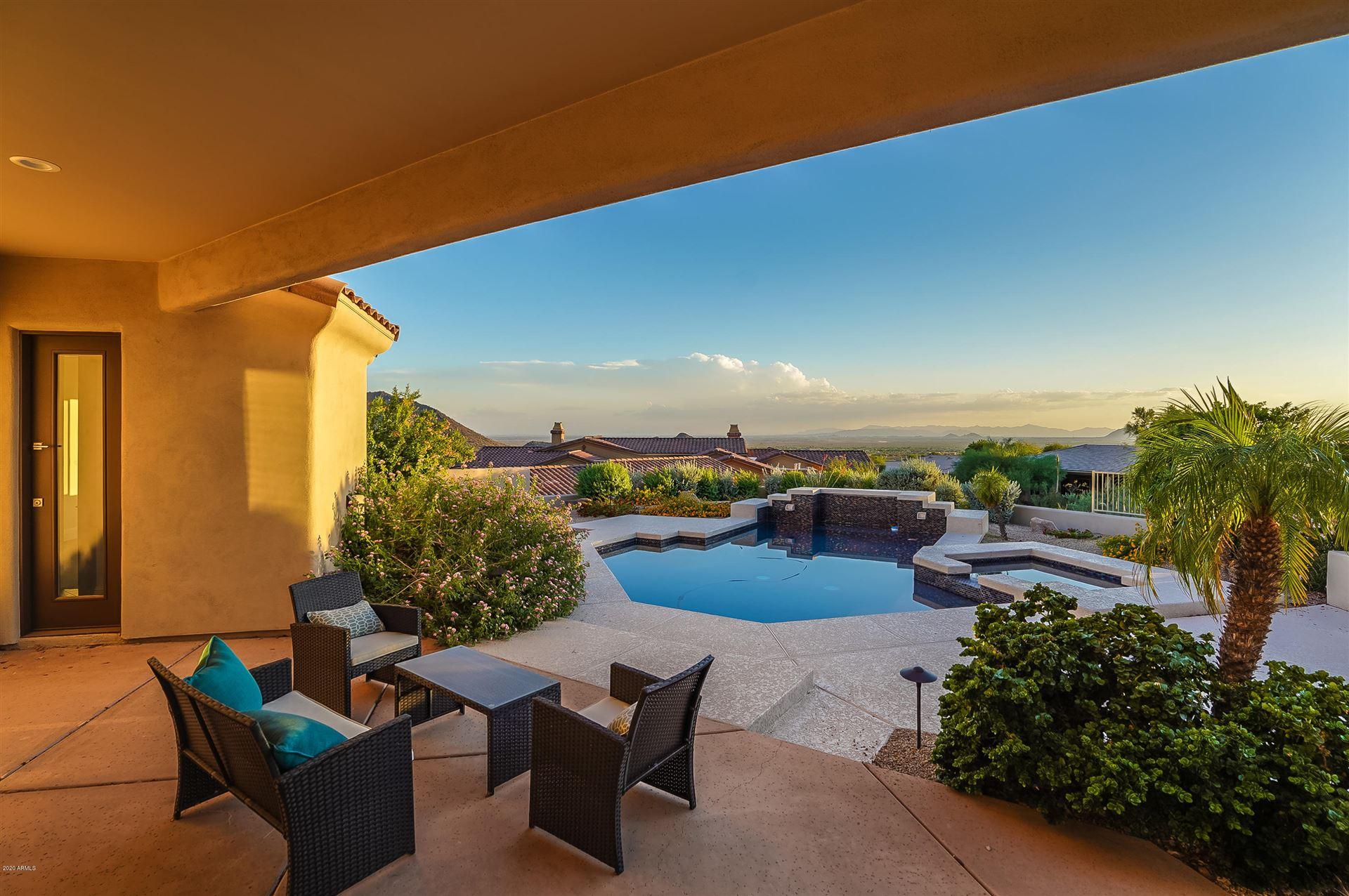 12402 N 138TH Place, Scottsdale, AZ 85259 - #: 6034285