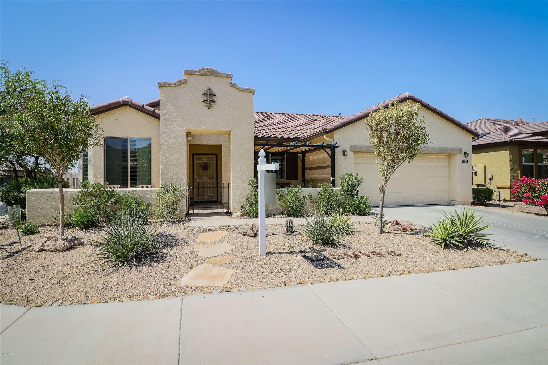 16648 S 175TH Drive, Goodyear, AZ 85338 - MLS#: 6133285