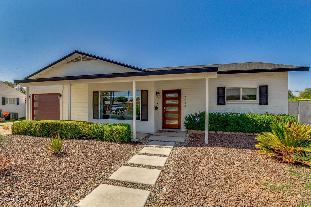 5810 N 11TH Place, Phoenix, AZ 85014 - MLS#: 6137285