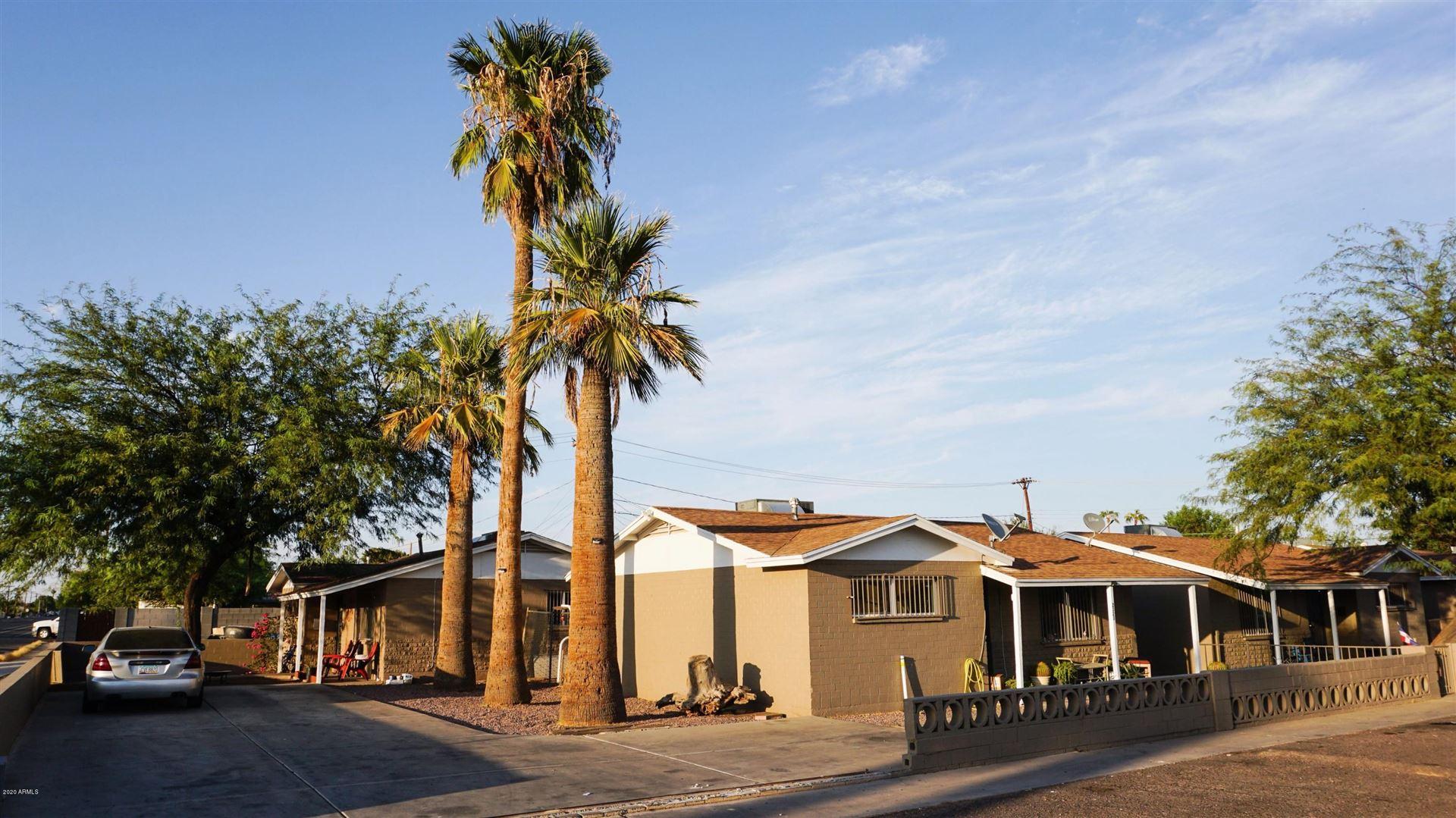 2319 N 39TH Avenue, Phoenix, AZ 85009 - MLS#: 6167285