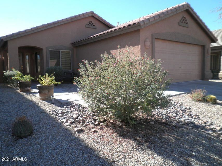 Photo of 4661 E MATT DILLON Trail, Cave Creek, AZ 85331 (MLS # 6233285)