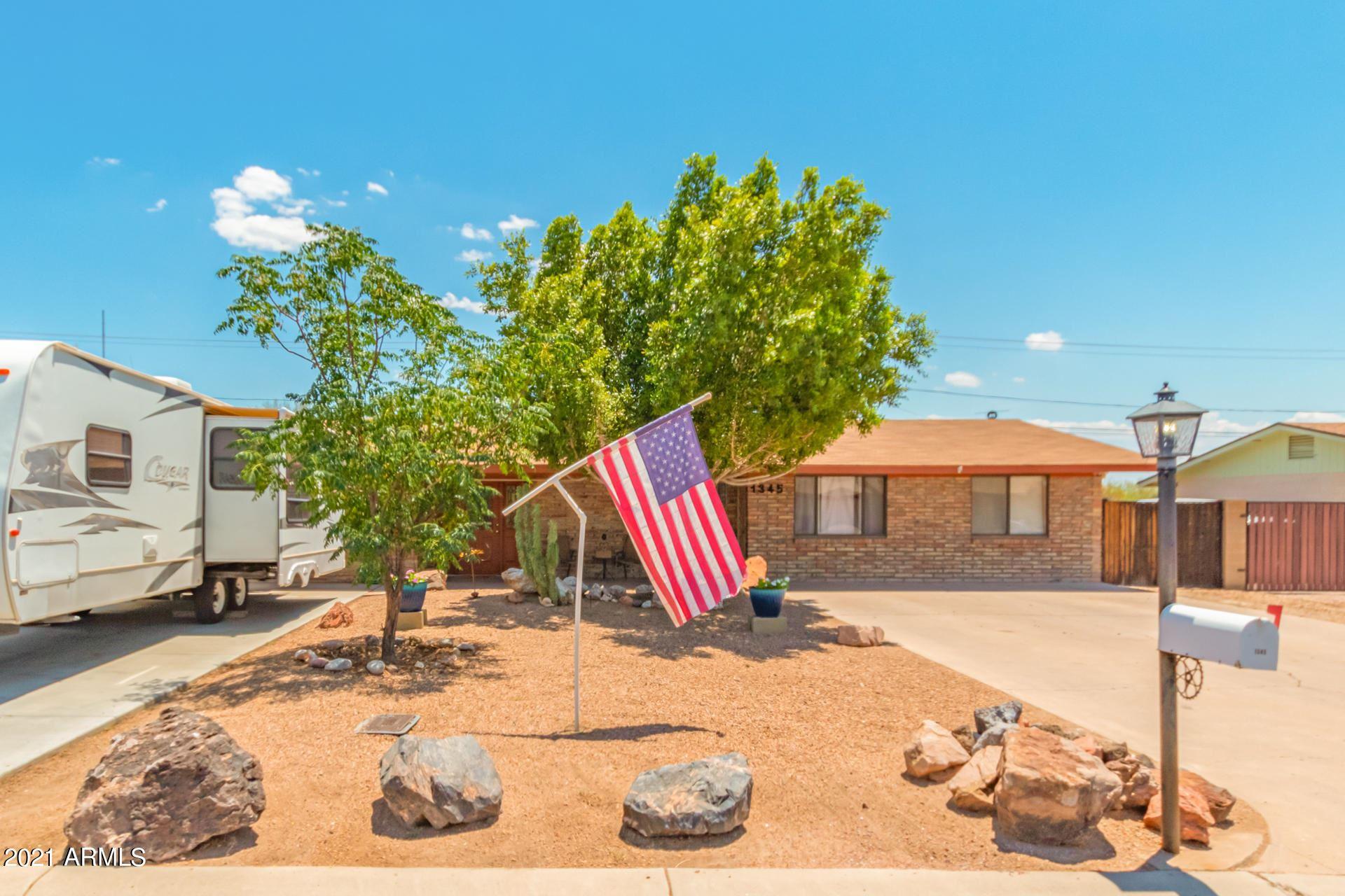 1345 S CACTUS Road, Apache Junction, AZ 85119 - #: 6259285