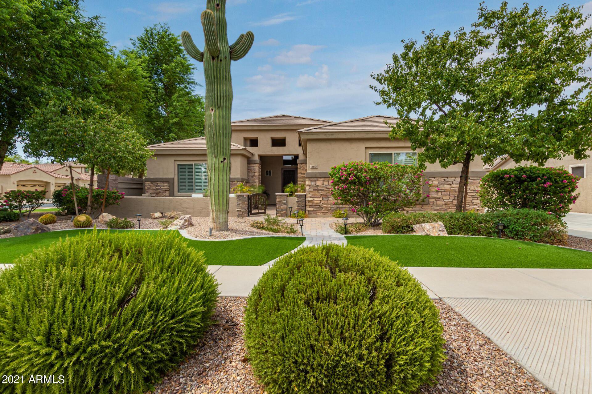360 W SPARROW Drive, Chandler, AZ 85286 - MLS#: 6268285