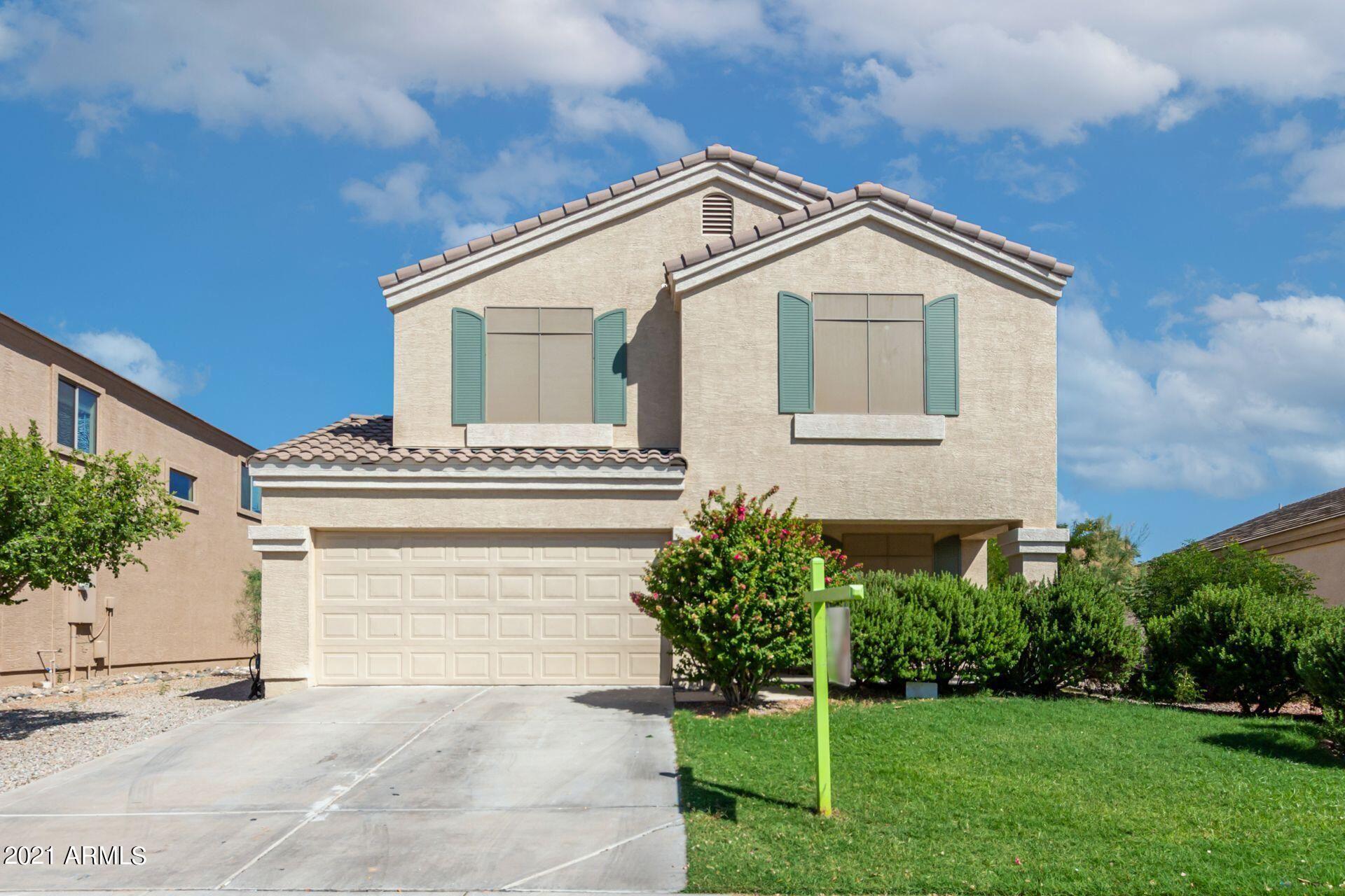 10612 W SONORA Street, Tolleson, AZ 85353 - MLS#: 6298285