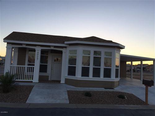 Photo of 40529 N WEDGE Drive, San Tan Valley, AZ 85140 (MLS # 5693286)