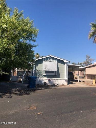 Photo of 4400 W MISSOURI Avenue #115, Glendale, AZ 85301 (MLS # 6111286)