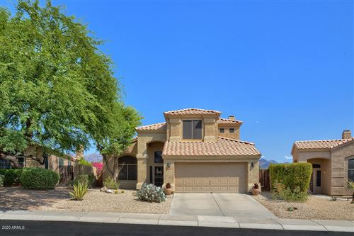 Photo of 18661 N 90TH Way, Scottsdale, AZ 85255 (MLS # 6133286)