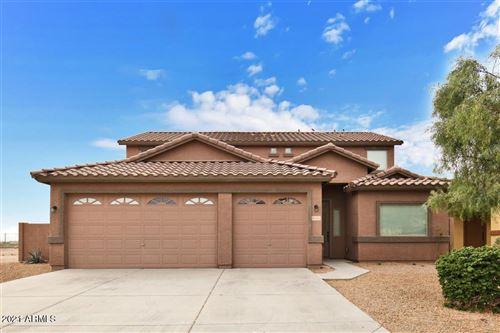 Photo of 24443 W PUEBLO Avenue, Buckeye, AZ 85326 (MLS # 6182286)