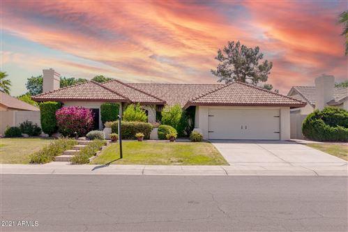 Photo of 19213 N 67TH Drive, Glendale, AZ 85308 (MLS # 6218286)