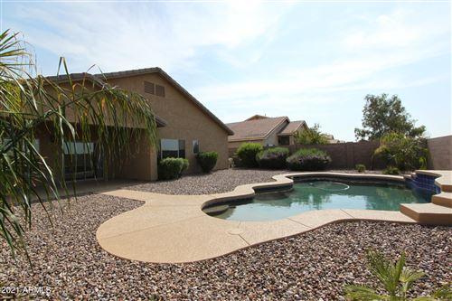 Photo of 44144 W ADOBE Circle, Maricopa, AZ 85139 (MLS # 6265286)