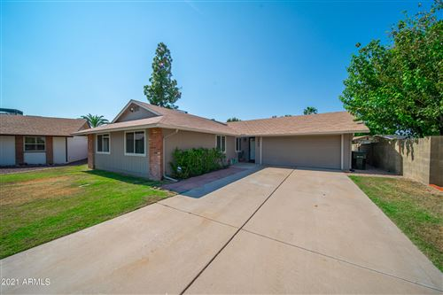 Photo of 4440 W KEATING Circle, Glendale, AZ 85308 (MLS # 6293286)