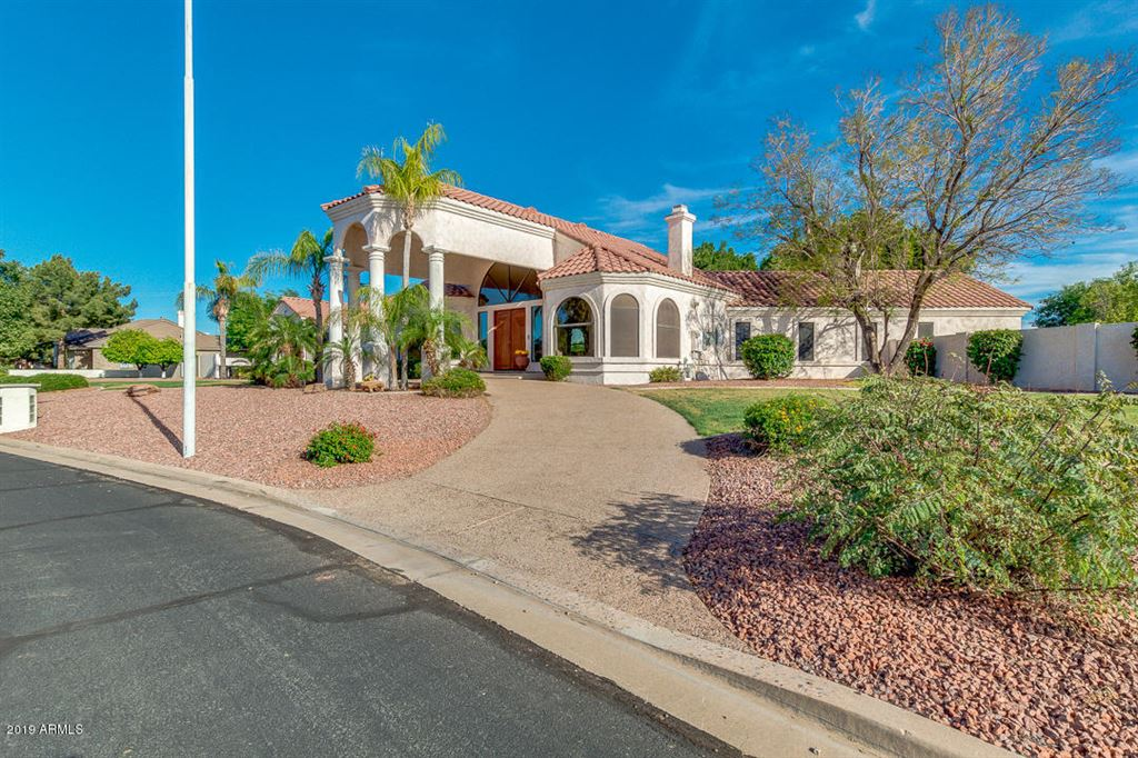 1251 E SALADO Circle, Mesa, AZ 85203 - #: 5915286