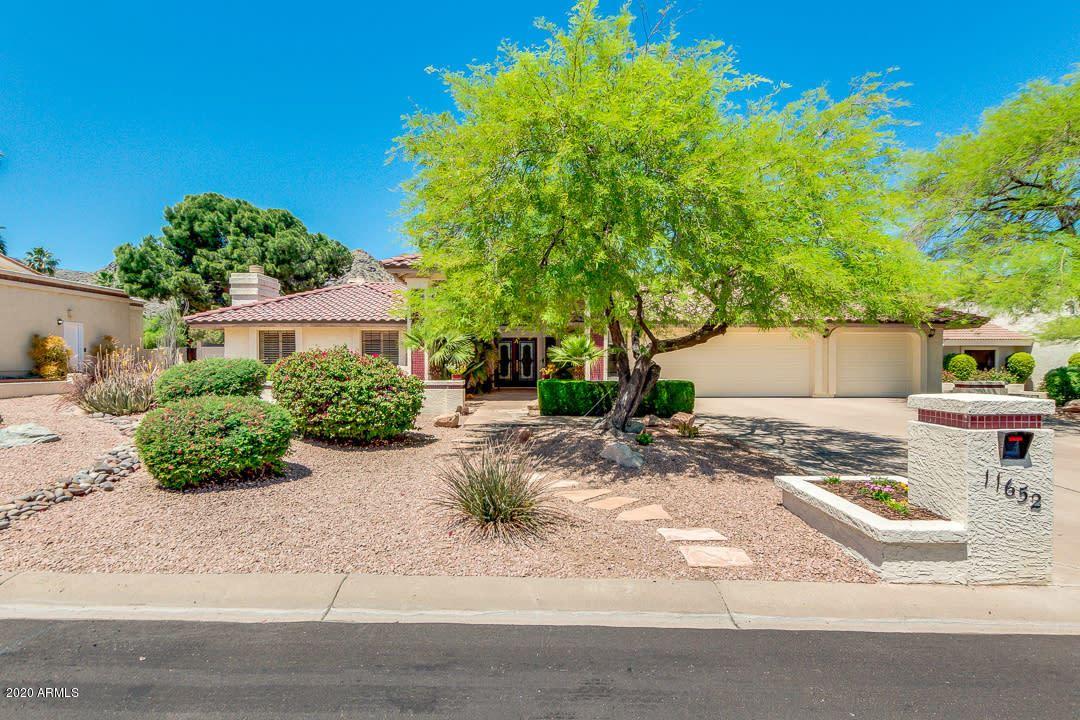 11652 S WARPAINT Drive, Phoenix, AZ 85044 - #: 6071286