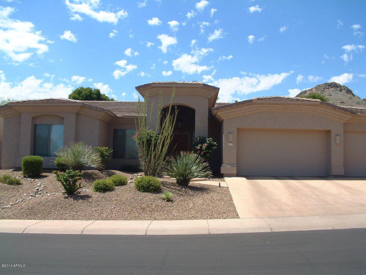 2633 E ACOMA Drive, Phoenix, AZ 85032 - #: 6092286