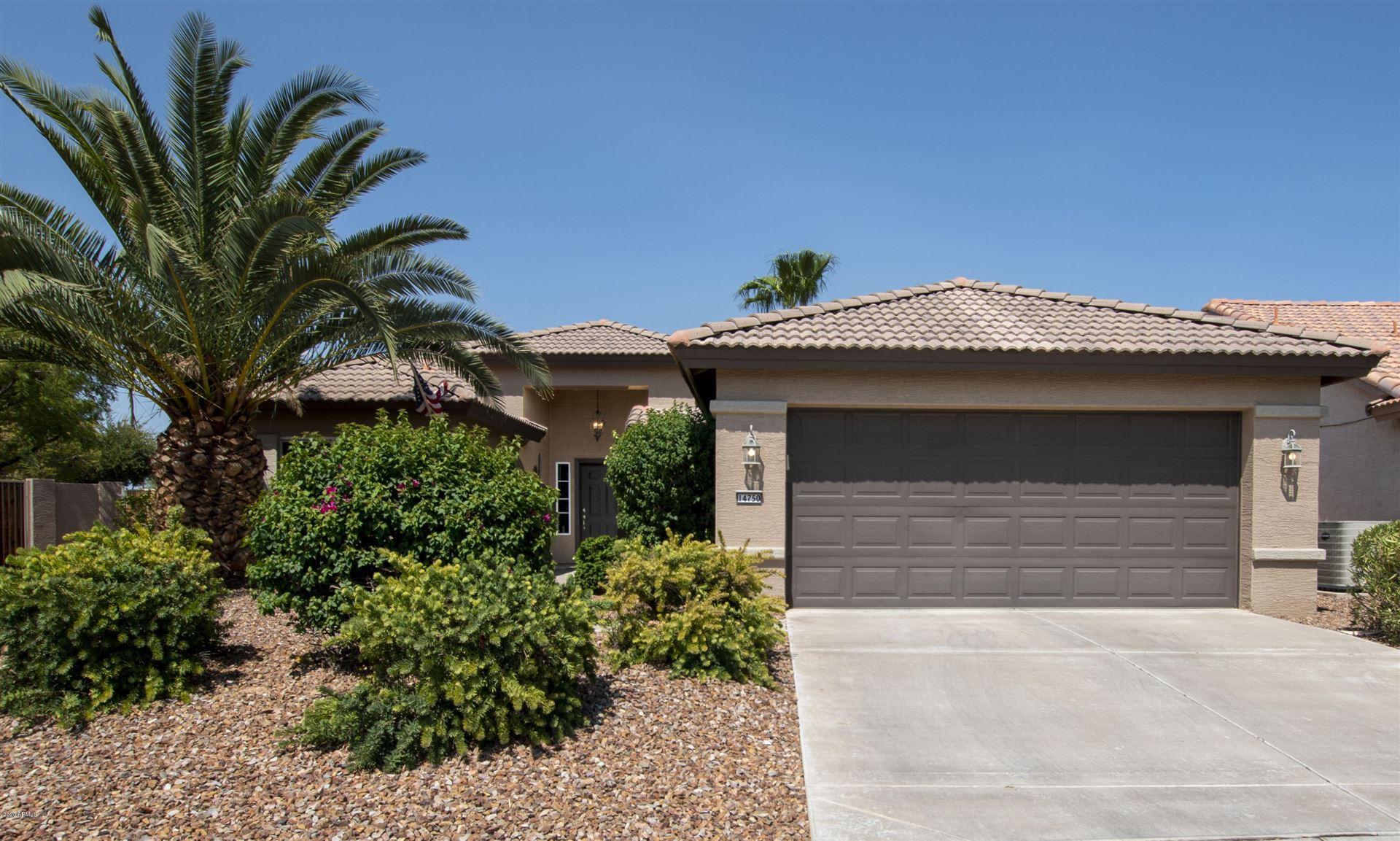 14750 W AVALON Drive, Goodyear, AZ 85395 - MLS#: 6128286