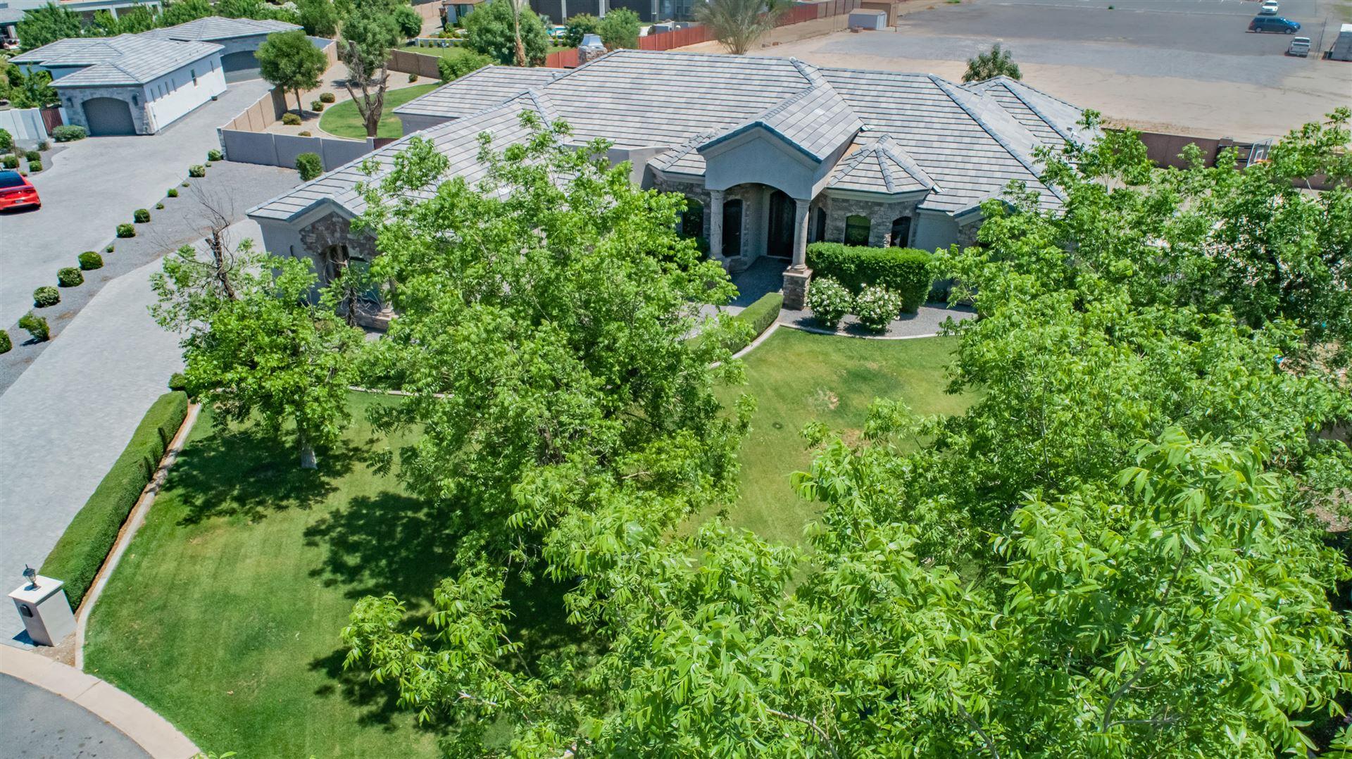Photo of 20682 E SUNRISE Court, Queen Creek, AZ 85142 (MLS # 6232286)