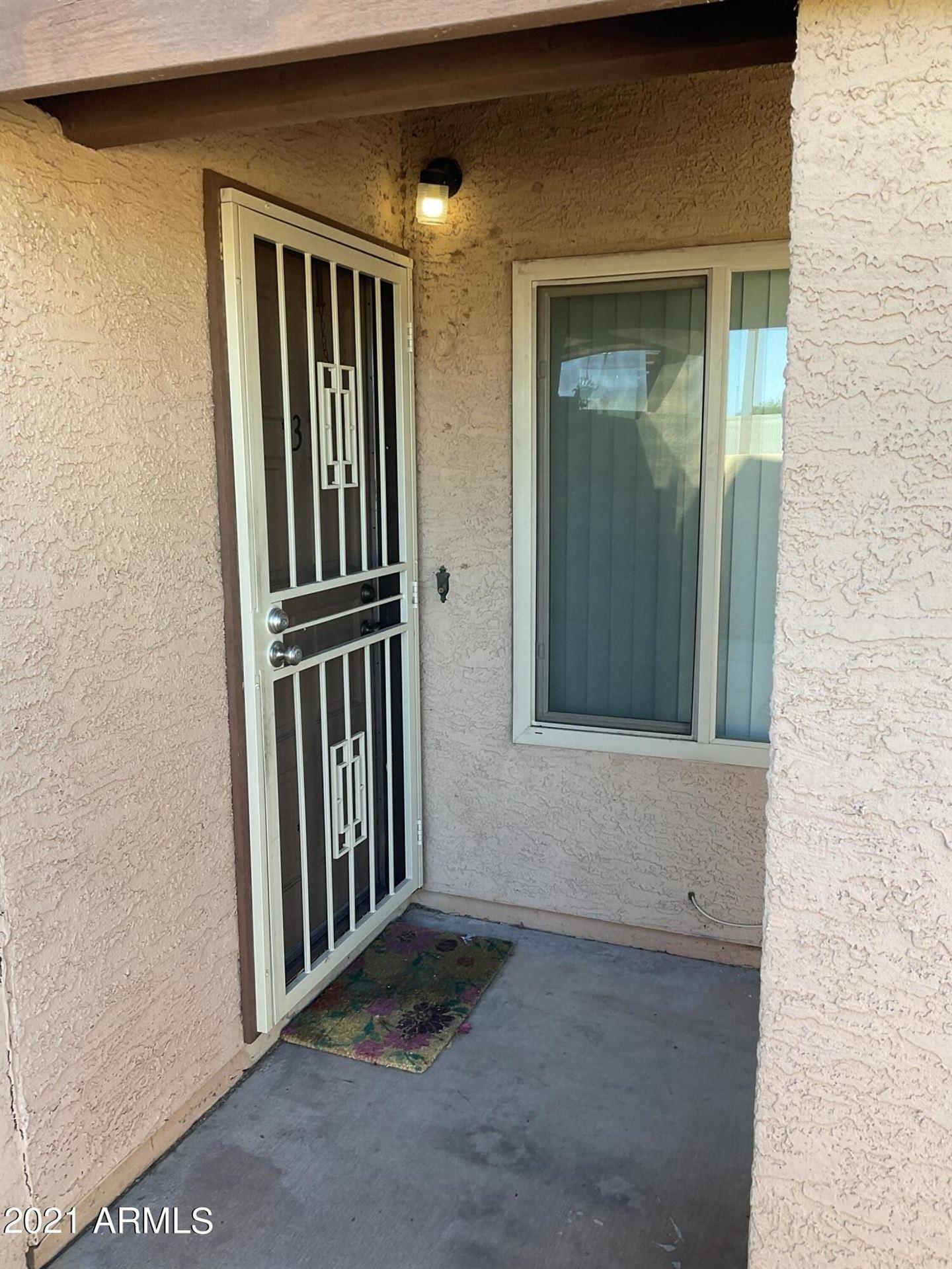 2145 E CENTER Lane #3, Tempe, AZ 85281 - MLS#: 6248286