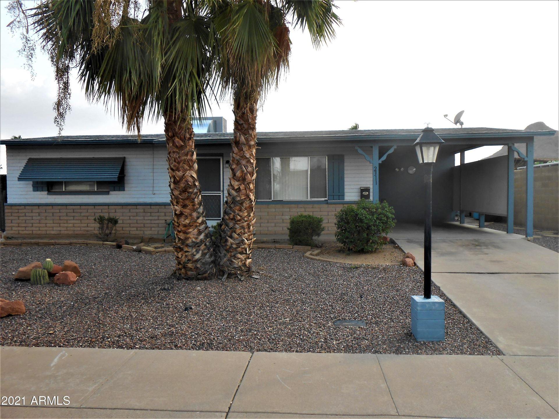 Photo of 2311 E BECK Lane, Phoenix, AZ 85022 (MLS # 6269286)