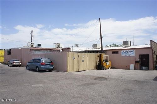 Photo of 129 N 30TH Avenue, Phoenix, AZ 85009 (MLS # 5849287)
