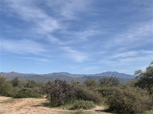 Photo of 29500 N 164th Street, Scottsdale, AZ 85262 (MLS # 6043287)