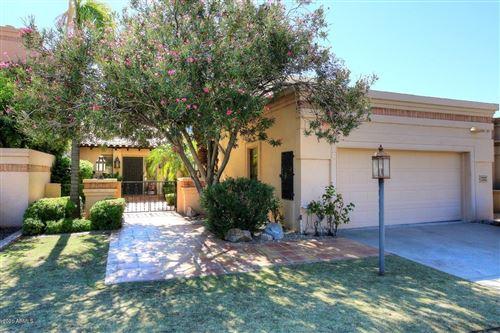 Photo of 8645 E PARAISO Drive, Scottsdale, AZ 85255 (MLS # 6146287)