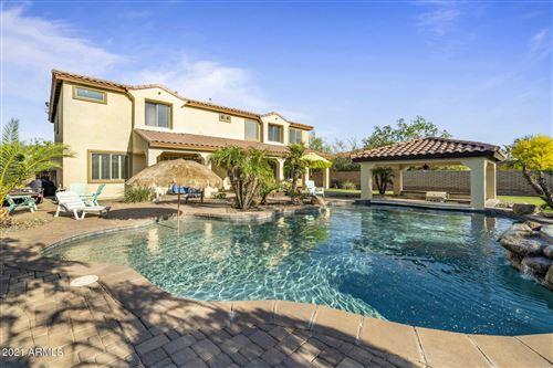 Photo of 30704 N 130TH Lane, Peoria, AZ 85383 (MLS # 6202287)