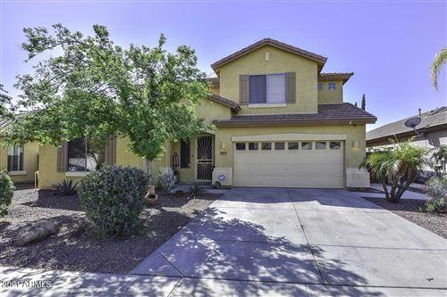 Photo of 16819 W SHARON Drive, Surprise, AZ 85388 (MLS # 6216287)