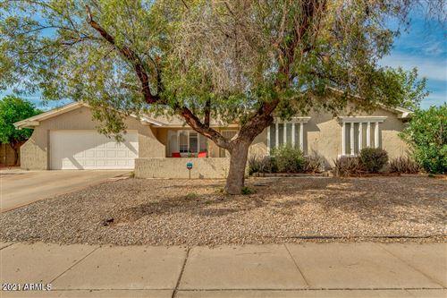 Photo of 2424 W PLATA Avenue, Mesa, AZ 85202 (MLS # 6217287)