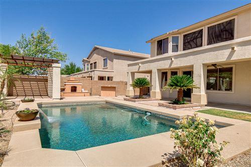 Tiny photo for 43241 W BAILEY Drive, Maricopa, AZ 85138 (MLS # 6235287)