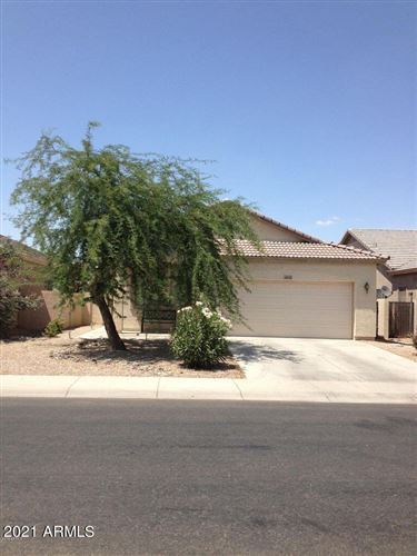 Photo of 44714 W ALAMENDRAS Street, Maricopa, AZ 85139 (MLS # 6310287)