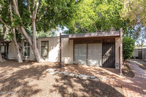 Photo of 1101 E BETHANY HOME Road #6, Phoenix, AZ 85014 (MLS # 6311287)