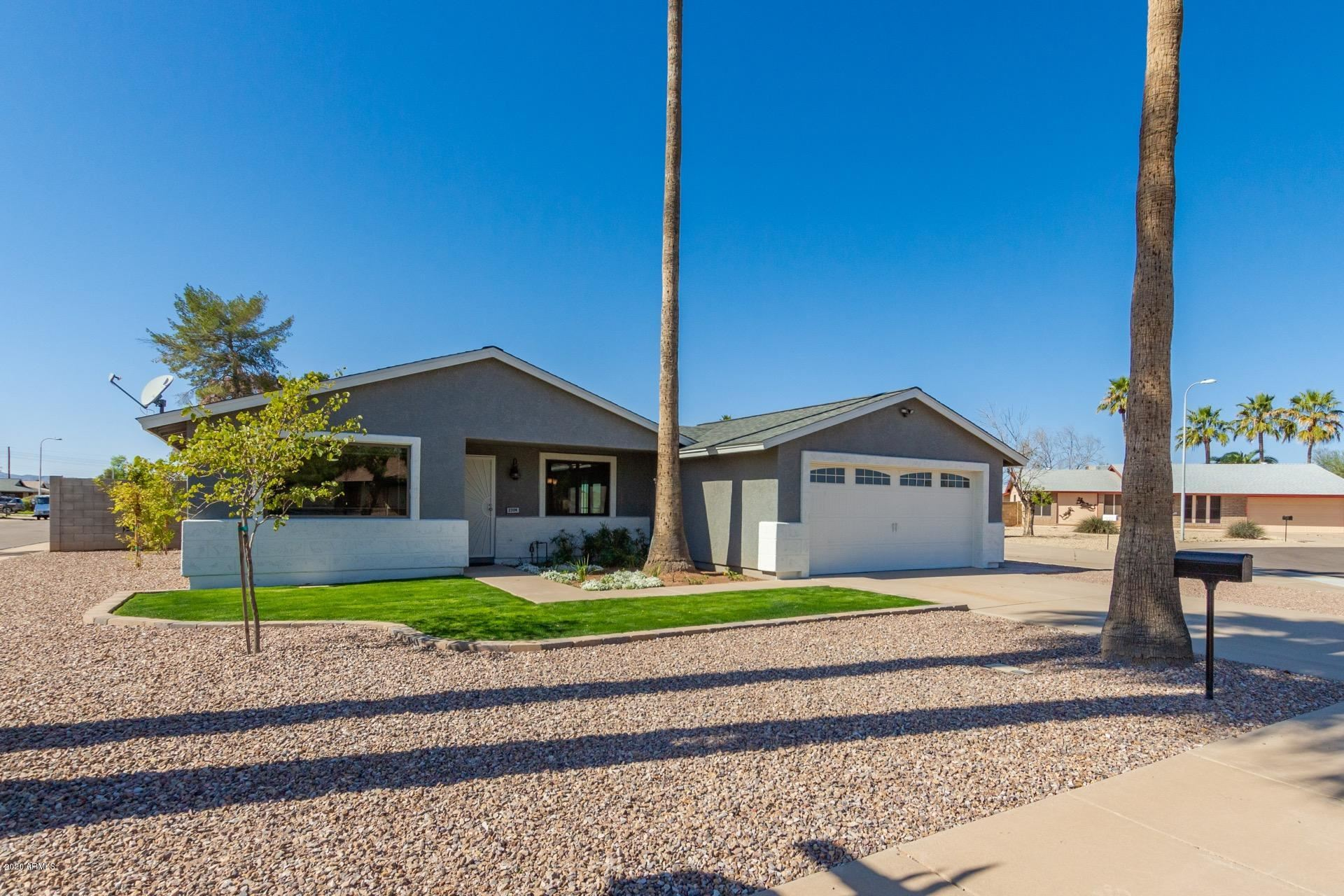 2304 N KACHINA Court, Chandler, AZ 85224 - #: 6042287