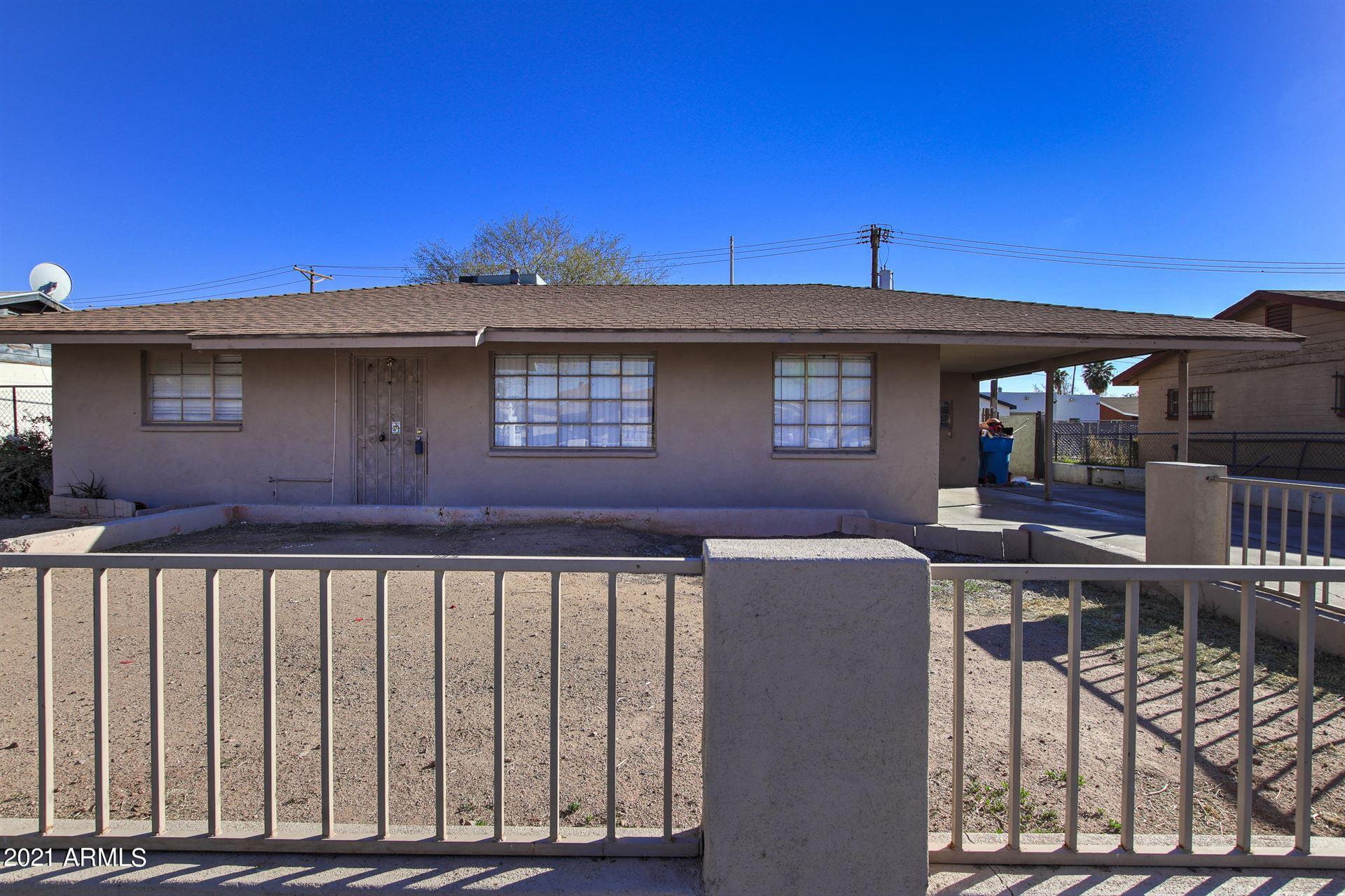 3607 W PALM Lane, Phoenix, AZ 85009 - MLS#: 6176287