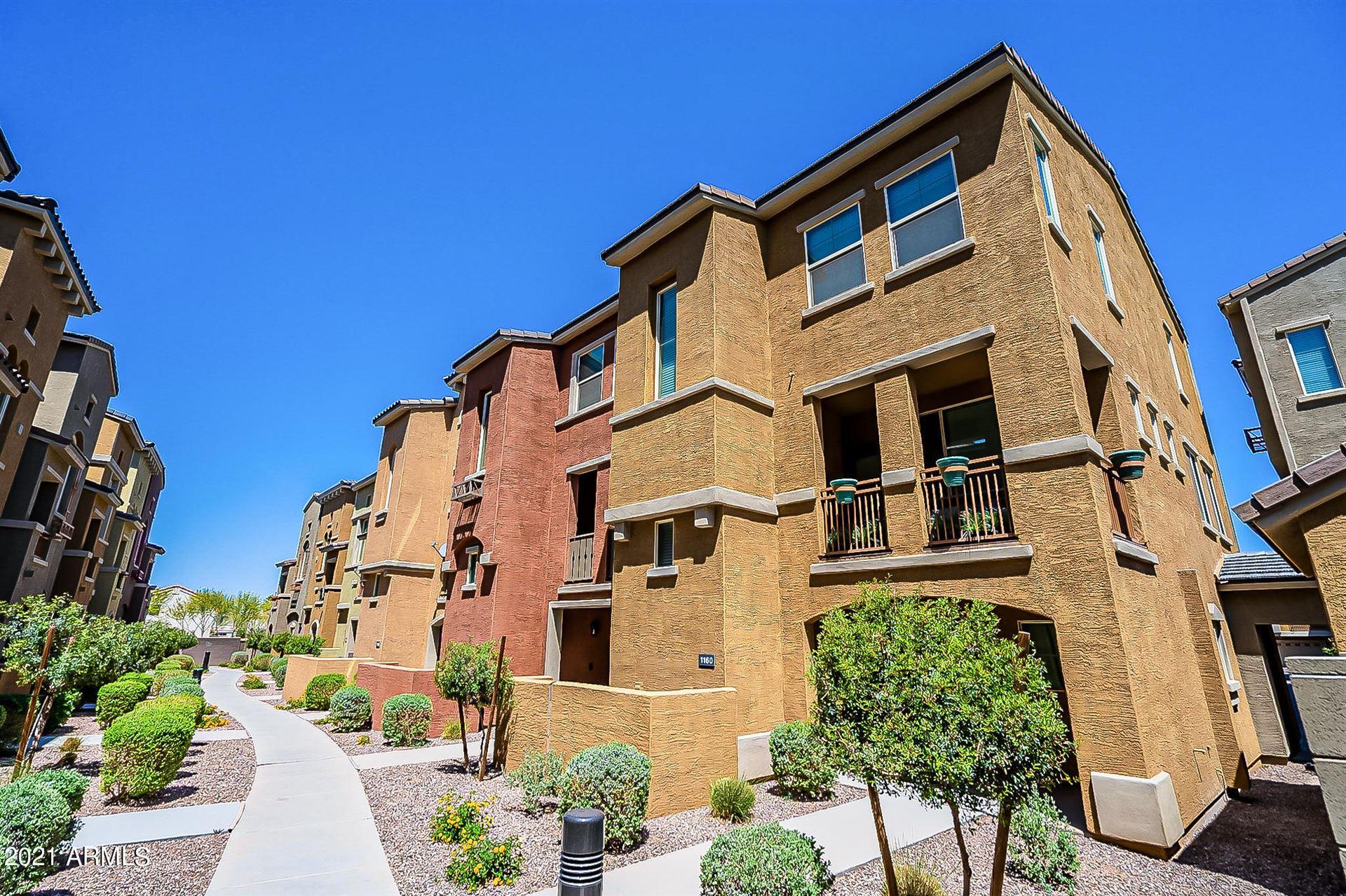 Photo of 240 W JUNIPER Avenue #1157, Gilbert, AZ 85233 (MLS # 6232287)