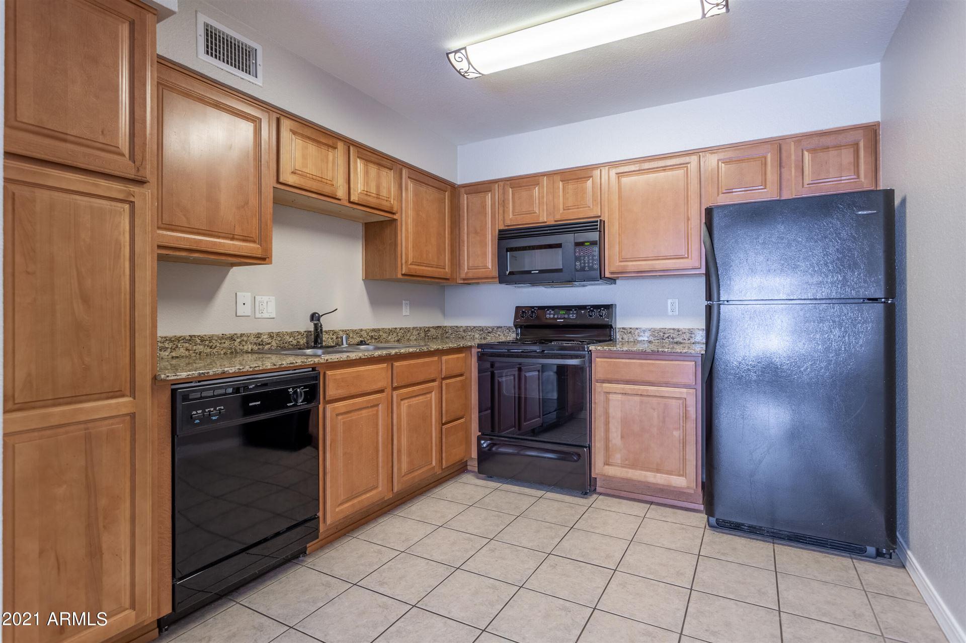 Photo of 330 S BECK Avenue #216, Tempe, AZ 85281 (MLS # 6268287)