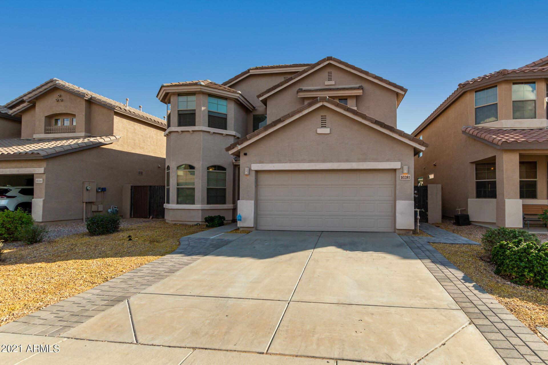 Photo of 10281 W ROBIN Lane, Peoria, AZ 85383 (MLS # 6293287)