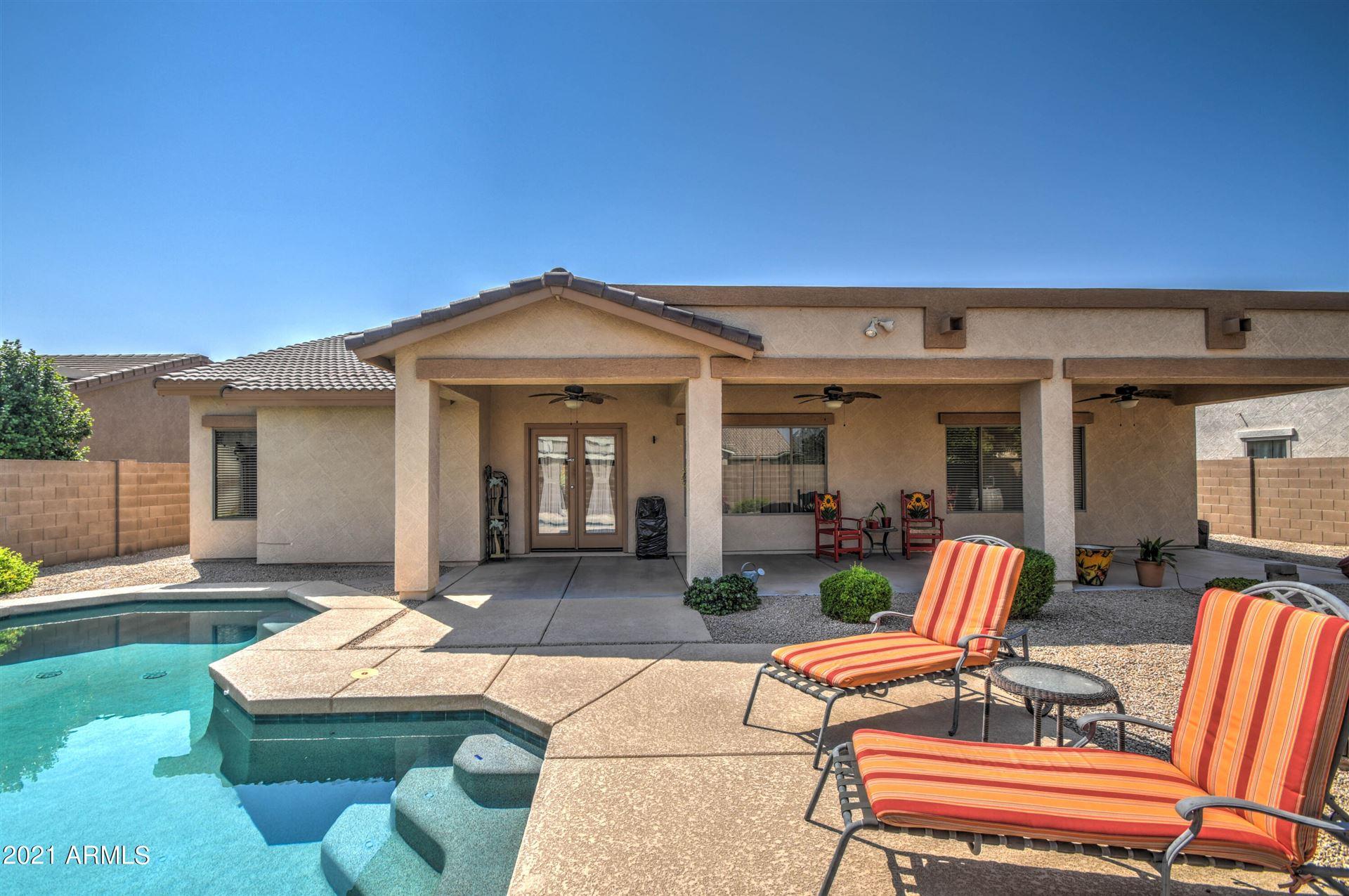 Photo of 21126 E STIRRUP Street, Queen Creek, AZ 85142 (MLS # 6294287)