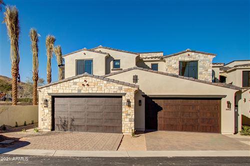 Photo of 6500 E Camelback Road #1009, Scottsdale, AZ 85251 (MLS # 5924288)