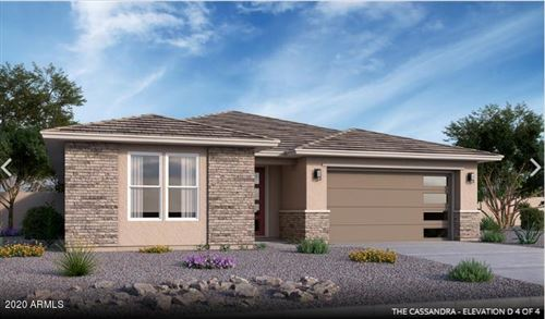 Photo of 12411 N 145TH Drive, Surprise, AZ 85379 (MLS # 6082288)