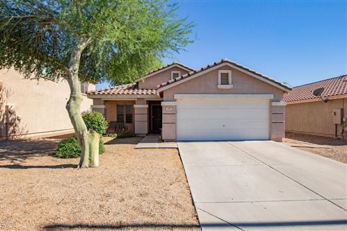 Photo of 1087 E PINTO Drive, Gilbert, AZ 85296 (MLS # 6085288)
