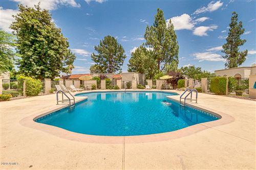 Photo of 5909 N 81ST Street, Scottsdale, AZ 85250 (MLS # 6097288)