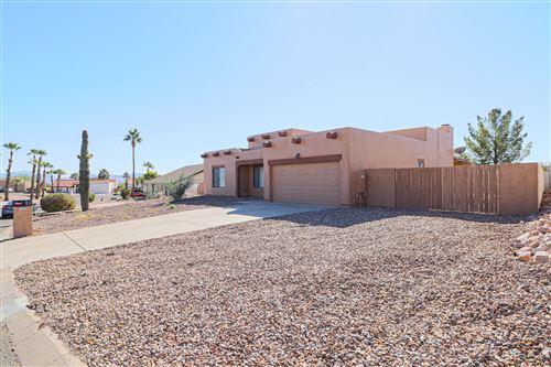 Photo of 15226 N Del Ray Drive, Fountain Hills, AZ 85268 (MLS # 6167288)