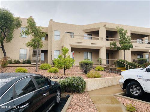 Photo of 14645 N FOUNTAIN HILLS Boulevard #223, Fountain Hills, AZ 85268 (MLS # 6185288)