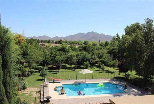 Photo of 25313 S VALENCIA Avenue, Queen Creek, AZ 85142 (MLS # 6228288)