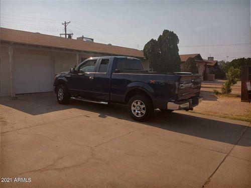 Photo of 3208 N 53RD Drive, Phoenix, AZ 85031 (MLS # 6253288)