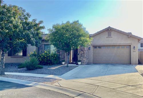 Photo of 6186 S CLAIBORNE Avenue, Gilbert, AZ 85298 (MLS # 6294288)