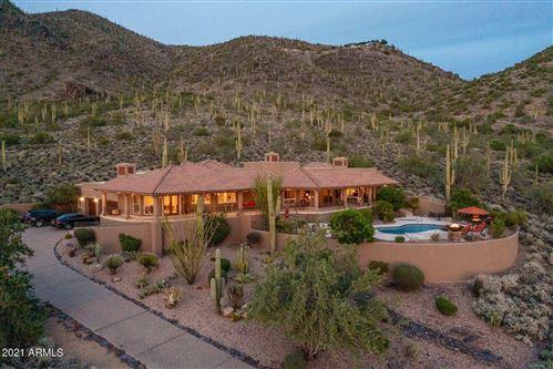 Photo of 6116 E RESTIN Road, Carefree, AZ 85377 (MLS # 6302288)