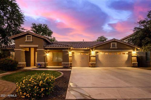 Photo of 4266 S LINDL Drive, Chandler, AZ 85249 (MLS # 6310288)