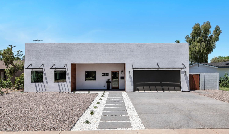 3828 N 33RD Place, Phoenix, AZ 85018 - MLS#: 6079288