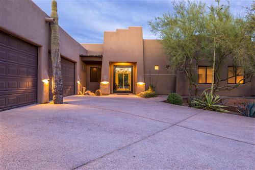 Photo of 33309 N 67TH Street, Cave Creek, AZ 85331 (MLS # 6108289)